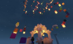 Parkour and Grief Prevention Added Minecraft Project