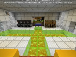 House of Heroes PE Minecraft Project