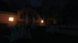 W.R.E.B - WR's Emergency Bunker Minecraft Map & Project