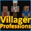 All Villager Professions