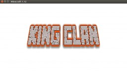 King Clan Minecraft Texture Pack