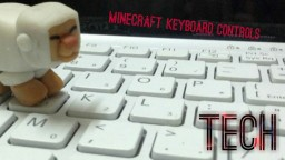 Minecraft: Useful Keyboard Shortcuts! (F Keys)! Minecraft
