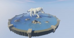 White Angel Minecraft Map & Project