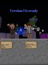 Lapis world Minecraft Project