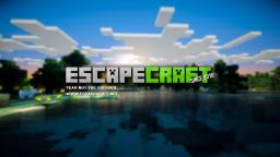 Escapecraft |Survival/Puzzles| (since 2010) Minecraft Server