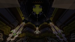 The Yellow tower Minecraft Project