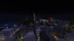 Newland Minecraft