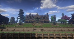Kadia Minecraft Project