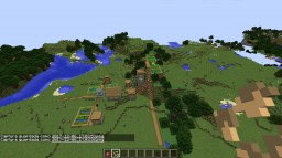 MUNDO GIANT Minecraft Blog Post