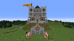 Klodghirz Minecraft Server