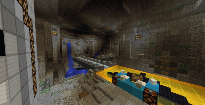 The Batman Adventure Map (Please comment with suggestions) Minecraft ...