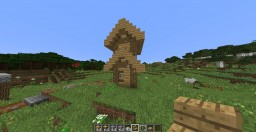 Restored Lands Minecraft Project