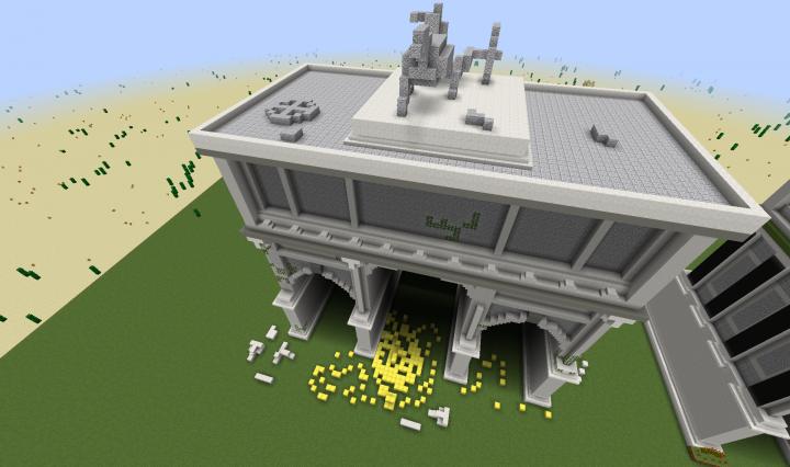 download constantine minecraft of arch