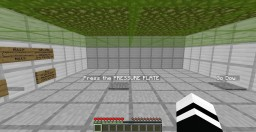 Only one way out Minecraft Project