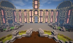 Epic Faction Spawn Minecraft Project