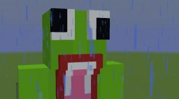THE UNSPEAKABLE STATUE Minecraft Project