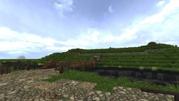 Fort aan de Middenweg/Fortes on the Middenweg, Amsterdam [Conquest Reforged] Minecraft Map & Project