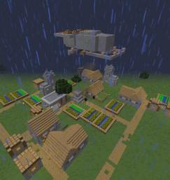 The Awakening Minecraft Project