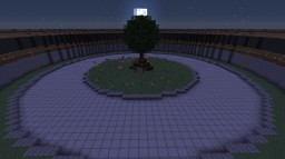 Server spawn/lobby Minecraft Map & Project
