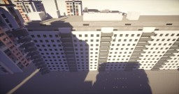 Half-life 2 Communist apartments no.4 Minecraft