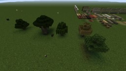 1.12 Conquest Biome Block Variant Minecraft Project
