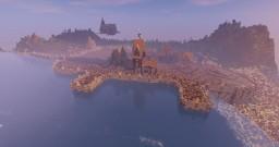 New Project Altara City Minecraft Project
