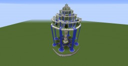 [WIP] Fountain of Youth (Temple Contest Entry) Minecraft Project