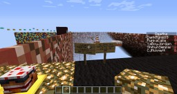 Best parkour minecraft maps projects with mcedit schematic page 3 schematic of my first parkour map enjoy bedrock temple parkour minecraft project publicscrutiny Image collections
