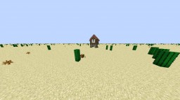 The Walking Craft 2 Minecraft Map & Project
