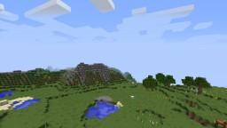 Beautiful Seed Minecraft Blog Post