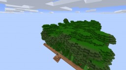 The Park Of Random Map Minecraft Map & Project