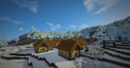 Winter is coming - Winter Village 2017 Minecraft Project