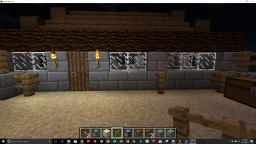 Friendly Viking's house Minecraft Project