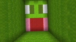 unspeakble gaming coster Minecraft Project