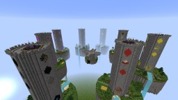 Achievement Highlands Minecraft Project