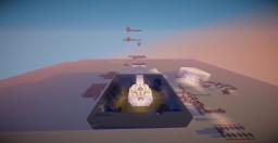 Sniper Wars Minecraft Project