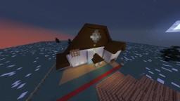 Hello, Neiblock! (Hello Neighbor in Minecraft) FULL GAME! Minecraft Project