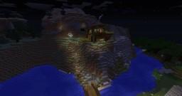 [Vanilla] [Whitelisted] Disconnected Survival Minecraft Server