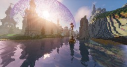 Journey of Asria - Eveswater (Independent City) Minecraft Map & Project
