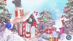 TanklySnow Minecraft Map & Project