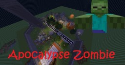 Apocalypse Zombie Minecraft Project
