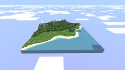 Bender's Haven Server Spawn Poll Minecraft Project