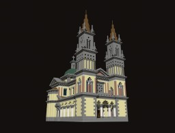 Eclectic Church 2 Minecraft