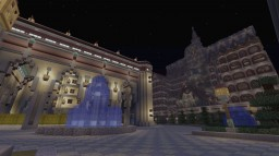 The Royal City Maze Minecraft Map & Project