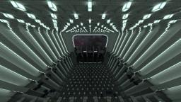 Imperial Hangar Minecraft