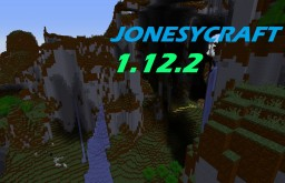 JonesyCraft 1.12.2 Minecraft Texture Pack