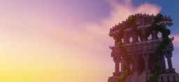 DyrhoBuildteam: Jungle Temple Minecraft Project