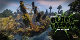 FRUIT SERVERS - BLACK LAGOON Minecraft Project