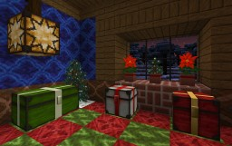 Lithos:Christmas Add-on 32x Minecraft Texture Pack