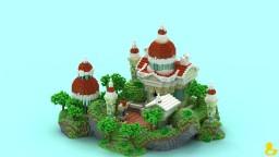 Classsico Lobby Minecraft Project